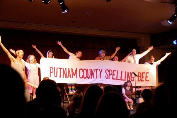 Putnam Cast
